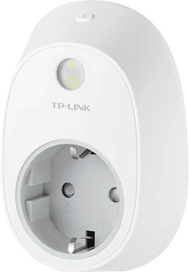 TP-Link HS110 Wi-Fi Smart Plug