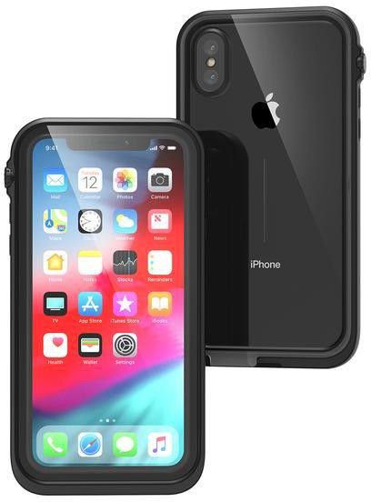 Trasig förpackning: Catalyst Waterproof Case (iPhone Xs Max)
