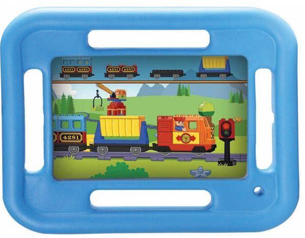 Trasig förpackning: Promate Kiddie Case (iPad mini)