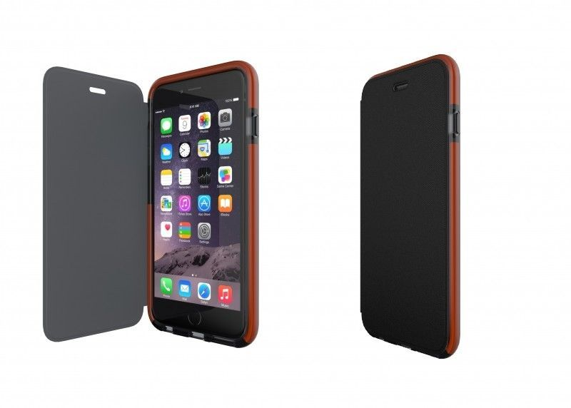 Trasig förpackning: Tech21 Shell (iPhone 6(S) Plus)