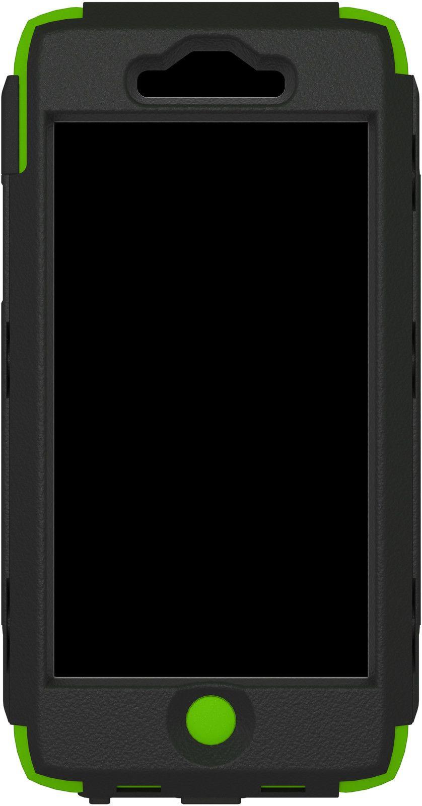 Trident Kraken (iPhone 5/5S/SE) - Grön