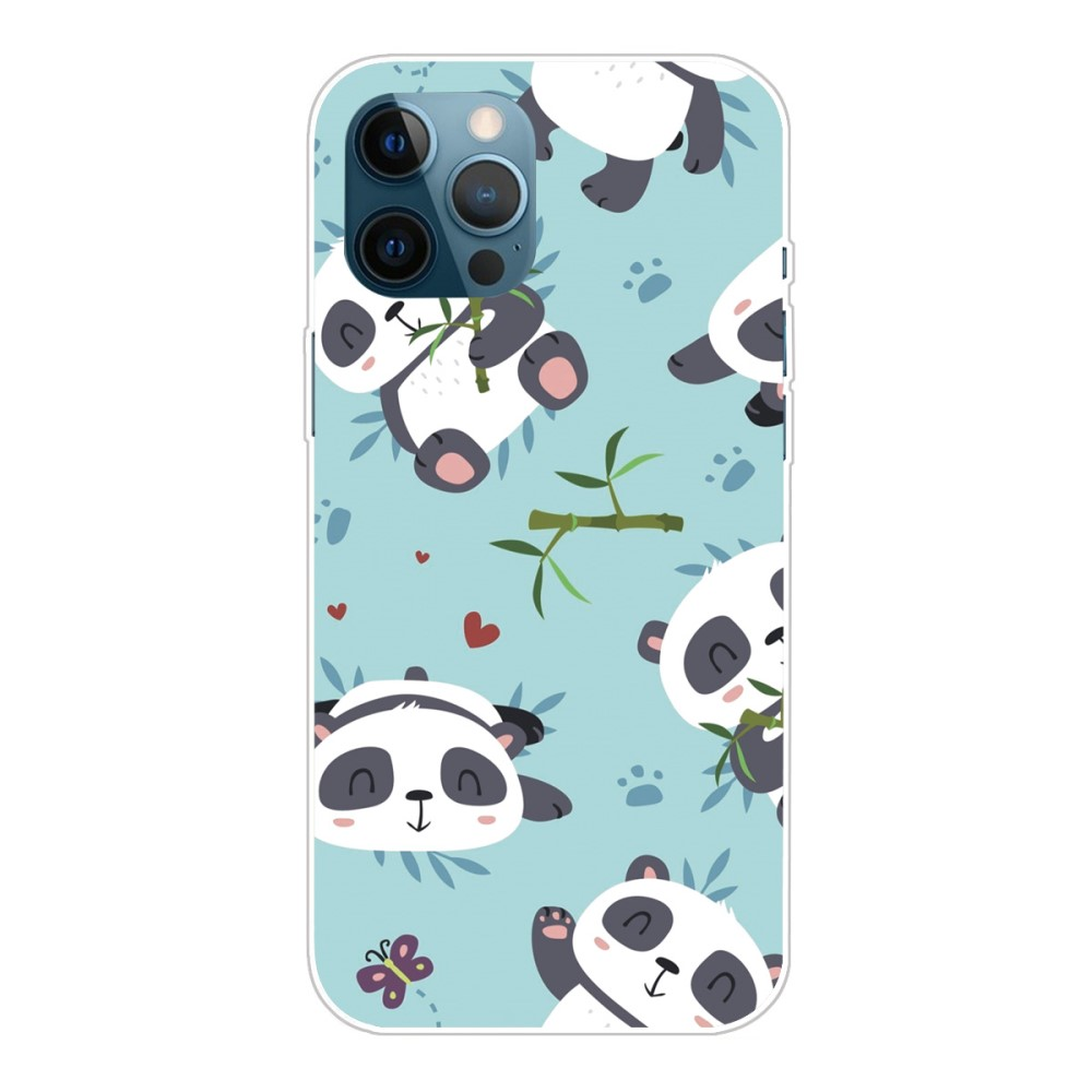 Trolsk Bamboo Panda Case