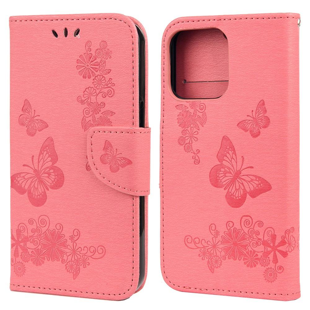 Trolsk Butterfly Wallet