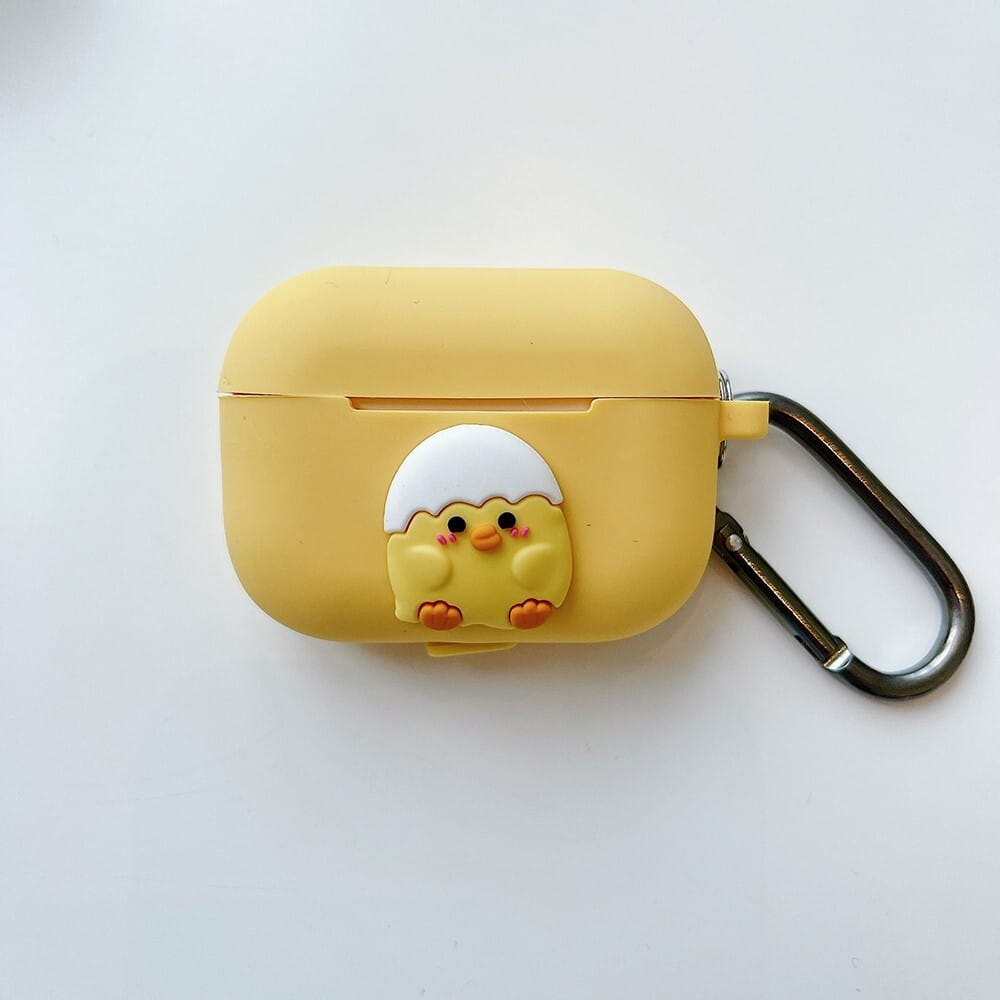 Trolsk Cute Chicken Case
