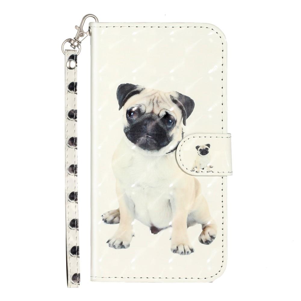 Trolsk Cute Pug Wallet