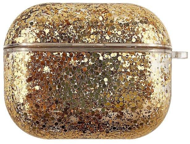 Trolsk Liquid Glitter Case