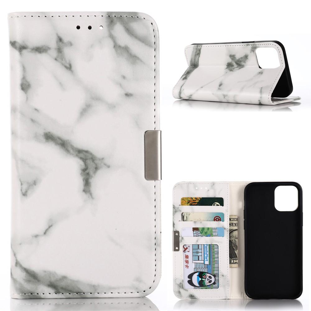 Trolsk Marble Wallet