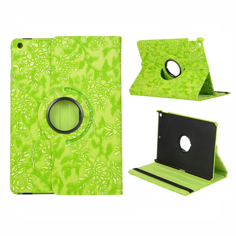 Trolsk Rotating Cover (iPad 10,2) - Blå