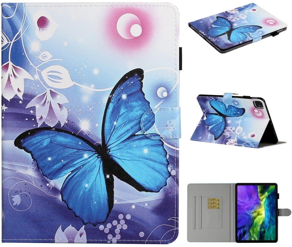 Trolsk Wallet Folio - Butterfly