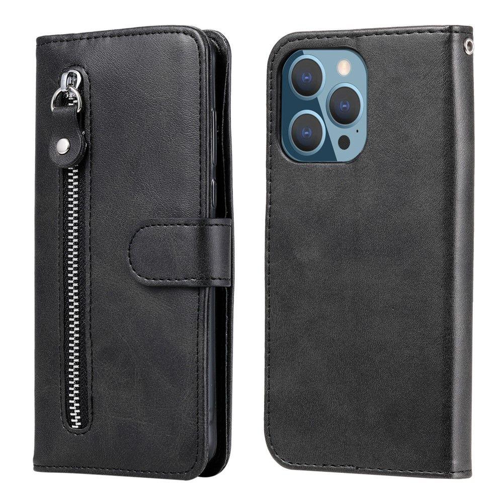 Trolsk Zipper Wallet
