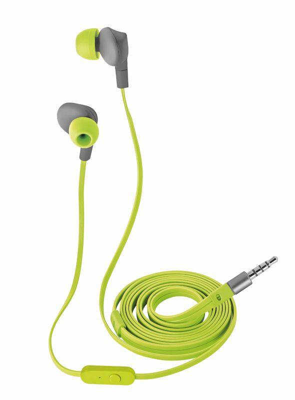 Trust Aurus Waterproof Headset - Rosa