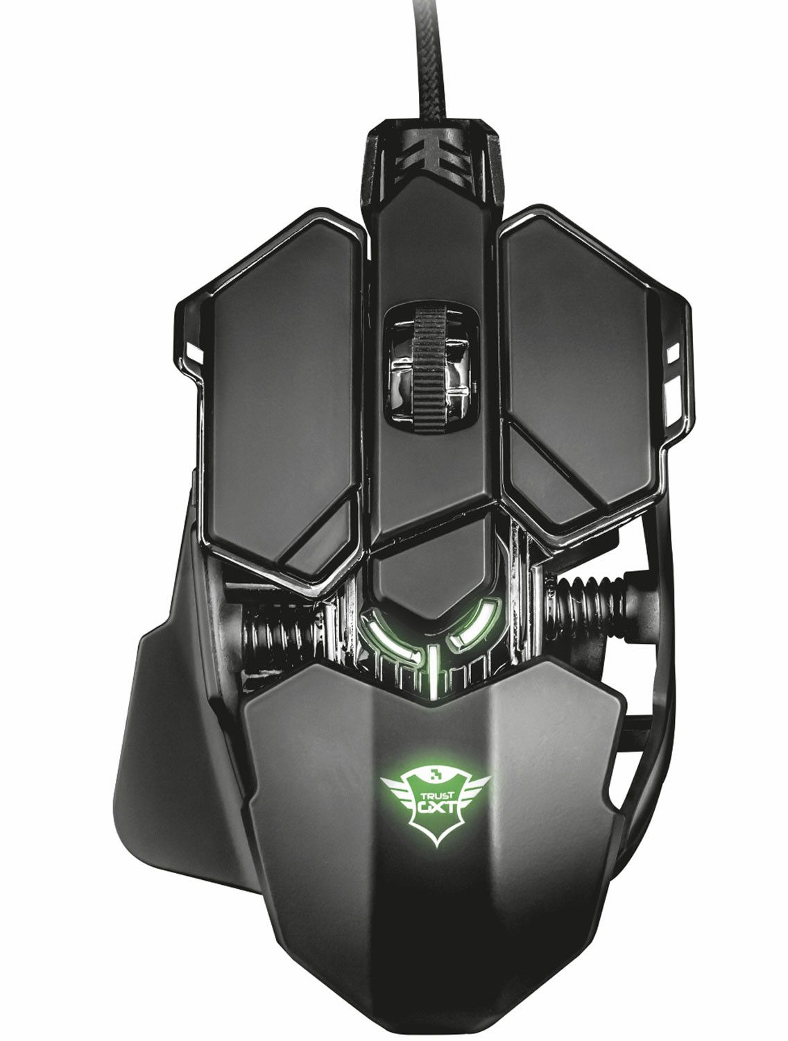 Trust Gxt 138 X-Ray Gaming Mouse