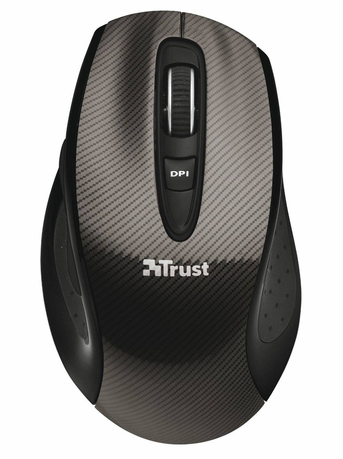 Trust Kerb Wireless Laser Mouse