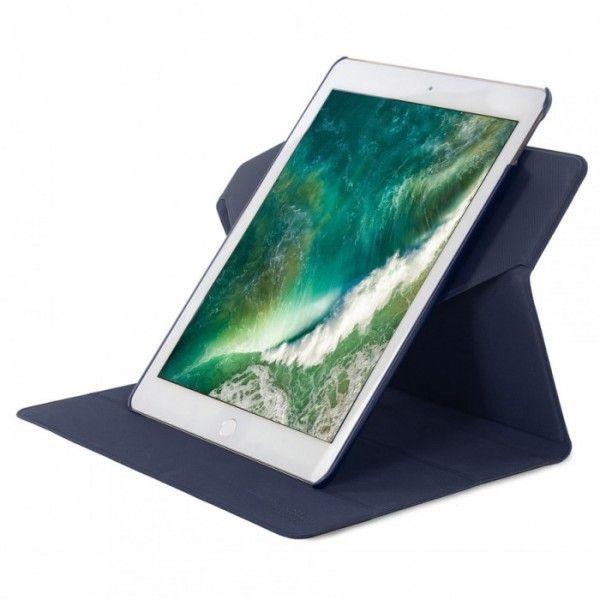 Tucano Cosmo Folio (iPad Pro 10,5/Air 3) - Blå