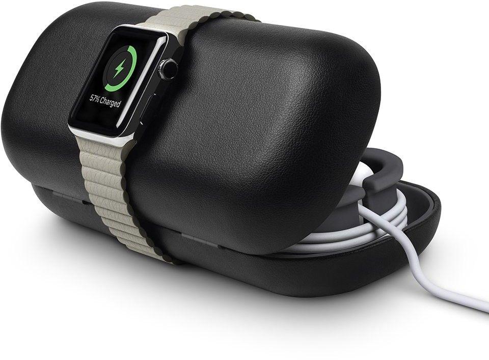 Twelve South Timeporter (Apple Watch) - Svart