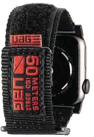 UAG Active Strap (Watch 38/40 mm) - Orange