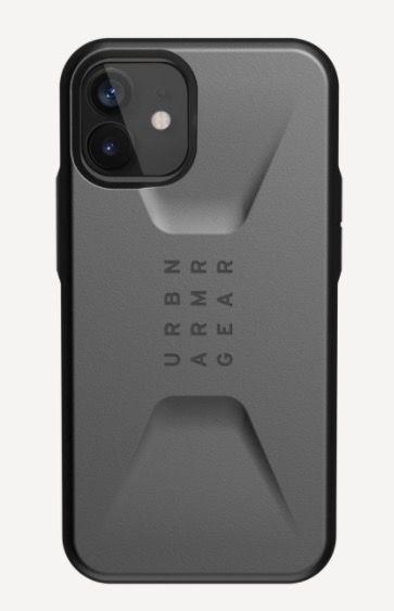 UAG Civilian Cover (iPhone 12 Pro Max) - Blå