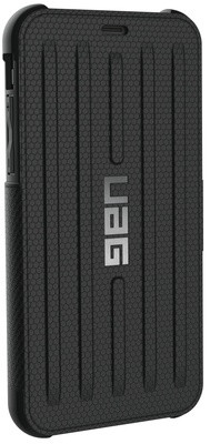 UAG Metropolis Card Case (iPhone X)
