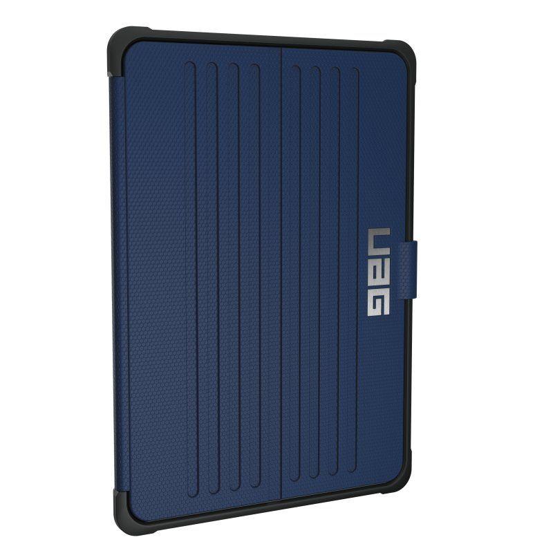 UAG Metropolis Case (iPad 9,7) - Röd
