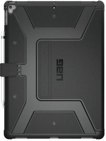 UAG Metropolis Case (iPad Pro 12,9 (2020)) - Blå