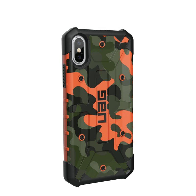 UAG Pathfinder Camo Case (iPhone X/Xs)