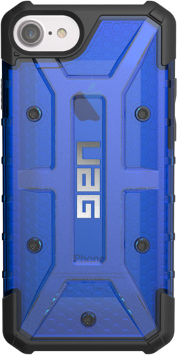 UAG Plasma Case (iPhone 7) - blå
