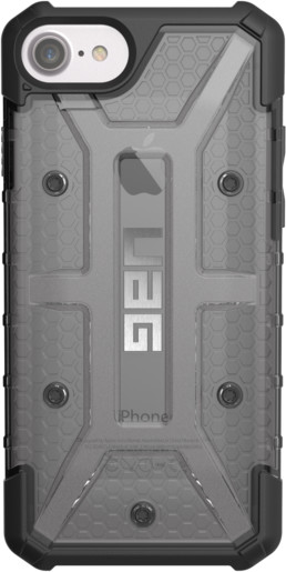 UAG Plasma Case (iPhone 7) - grå