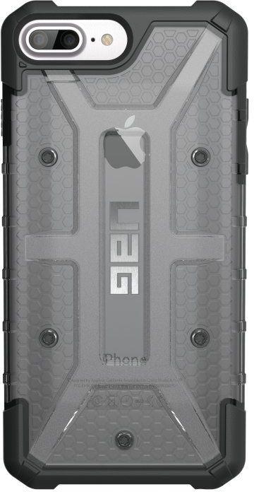 UAG Plasma Case (iPhone 8/7 Plus) - Grå