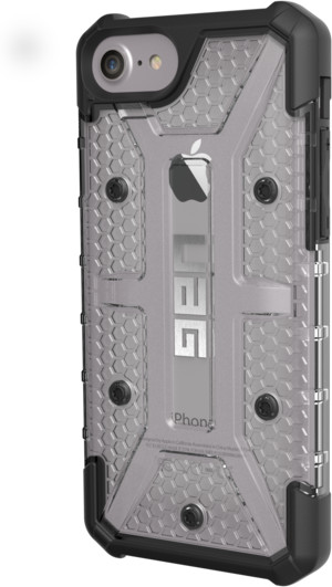 UAG Plasma Case (iPhone 7) - transparent