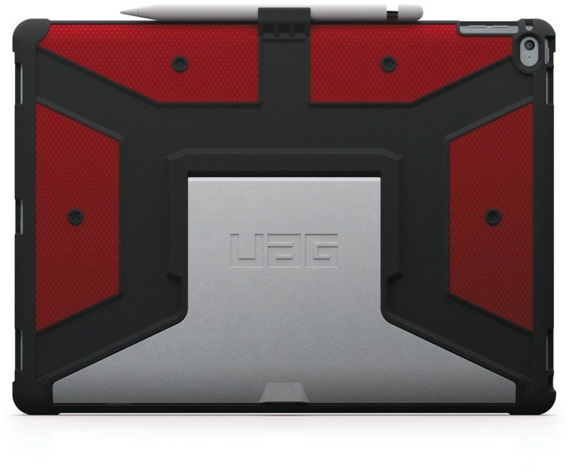 UAG Rugged Case (iPad Pro 12,9) – Röd