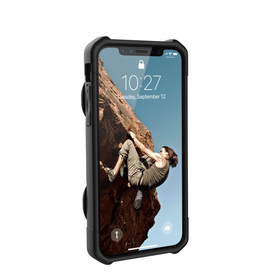 UAG Trooper Case (iPhone X/Xs)