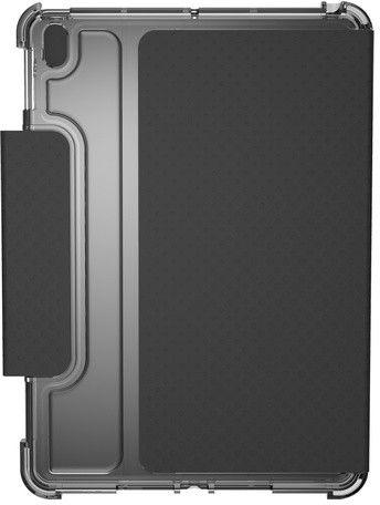 UAG (U) Lucent Series Case (iPad 10,2) - Svart