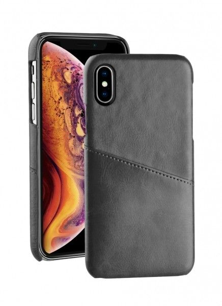 Vivanco Excellent Back Cover (iPhone X/Xs)