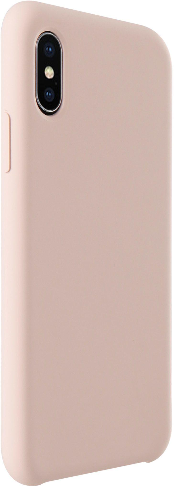Vivanco Silkonskal iPhone