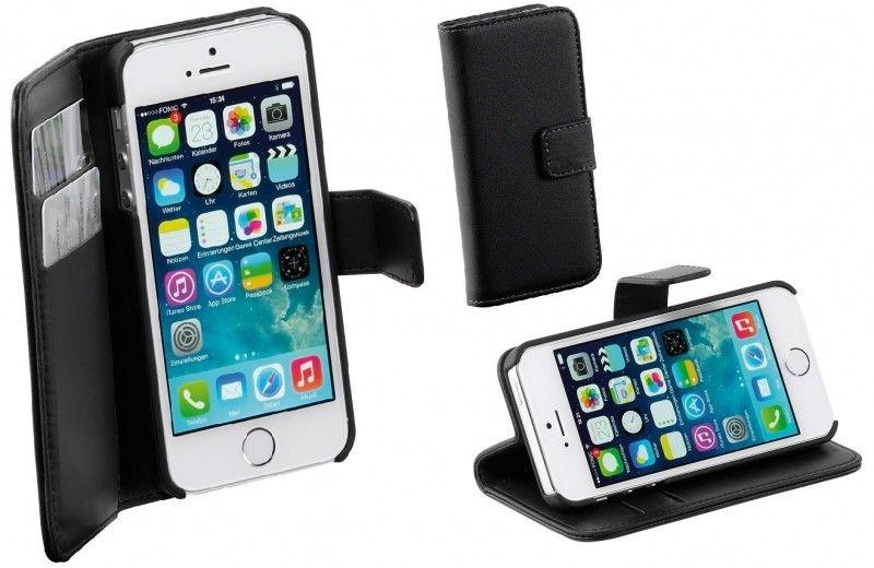 Vivanco Wallet (iPhone 5/5S/SE)