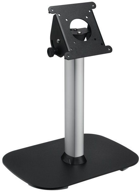Vogel's Tablet Table Stand w. Foot Plate PTA 3105