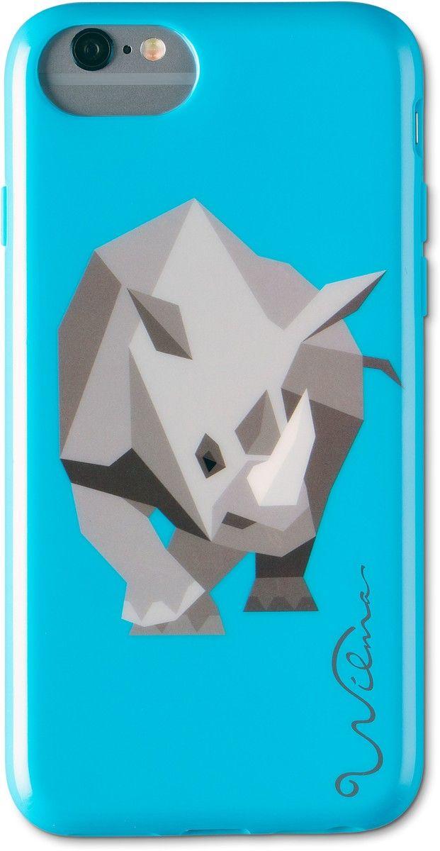 Wilma Electric Savanna - Rhino (iPhone SE2/8/7/6/6S)