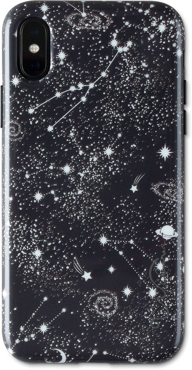 Wilma Midnight Shine - Gazing Stars