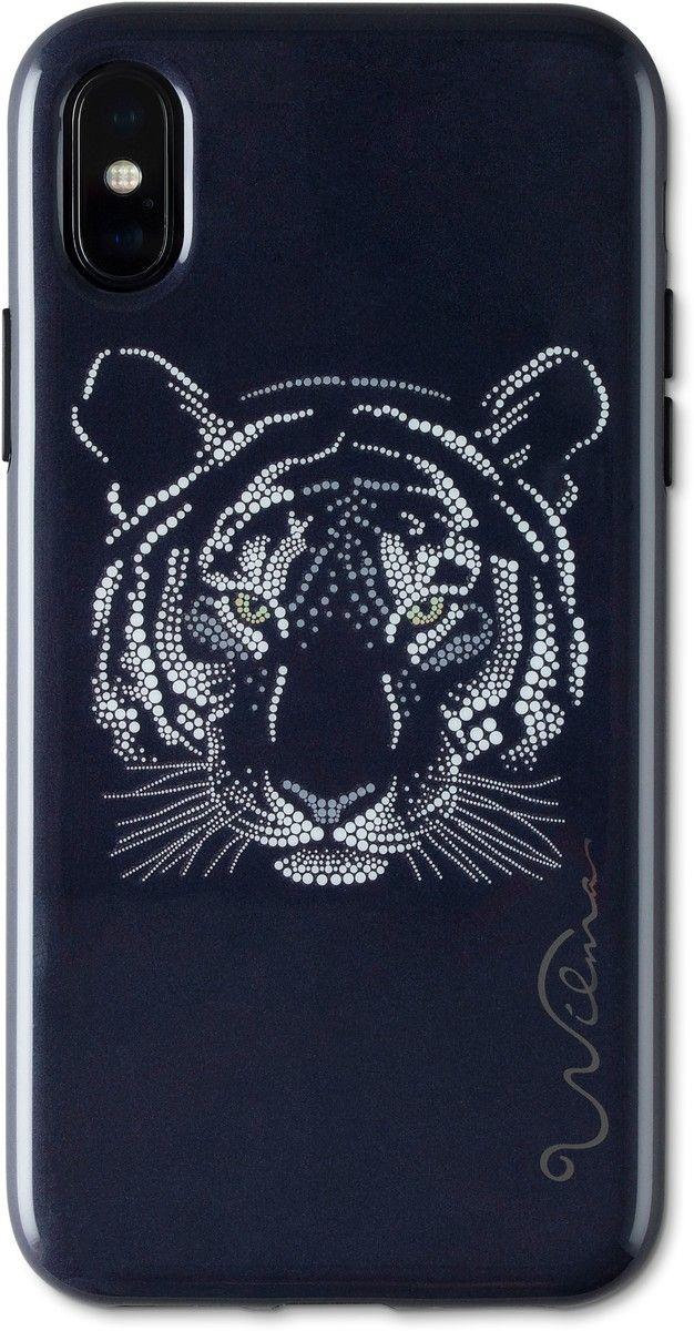 Wilma Midnight Shine - Tigress (iPhone X/Xs)