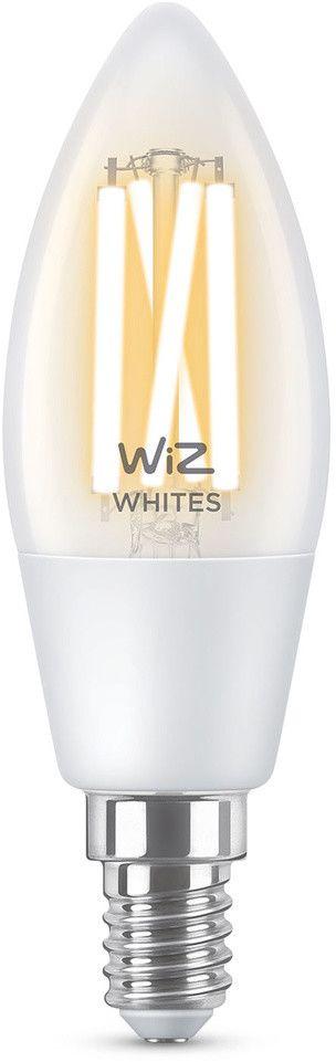WiZ Filament Smart LED Lamp Kron E14 40W
