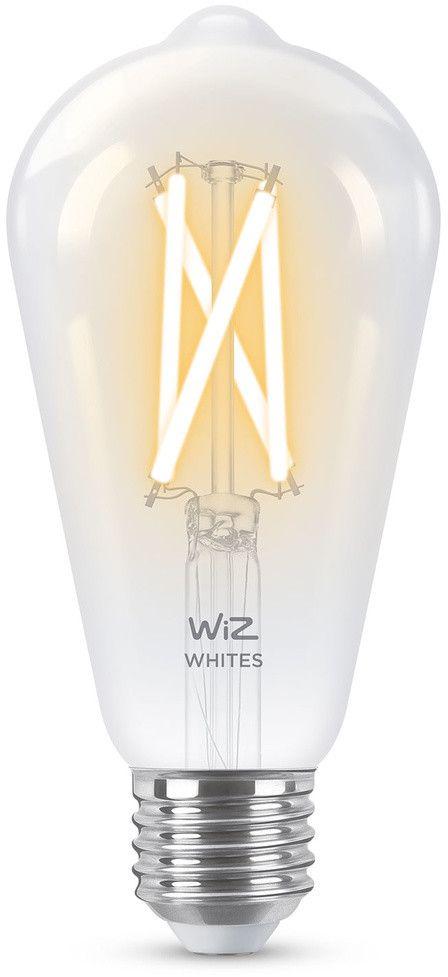 WiZ Filament Smart LED Lamp Vintage E27 60W
