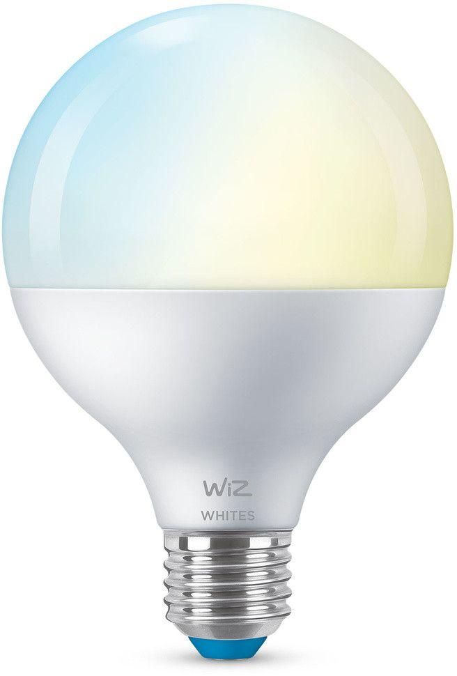 WiZ Smart LED Lamp Glob G95 E27 75W