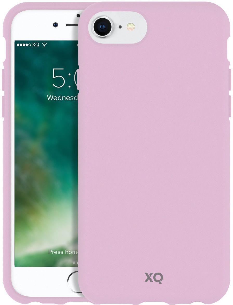Xqisit Eco Flex (iPhone SE2/8/7/6/6S) - Rosa