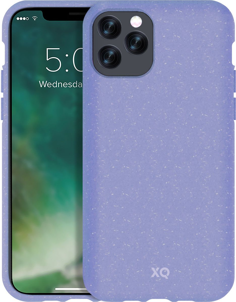 Xqisit Eco Flex (iPhone 11 Pro) - Grå