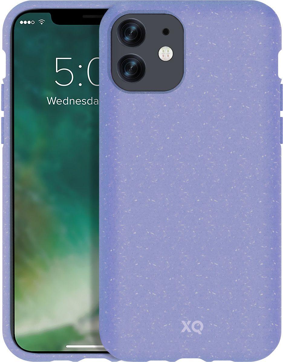 Xqisit Eco Flex (iPhone 11) - Grå