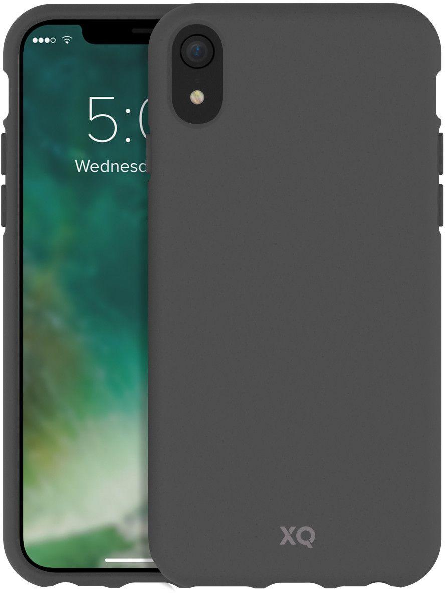 Xqisit Eco Flex (iPhone Xr) - Grå