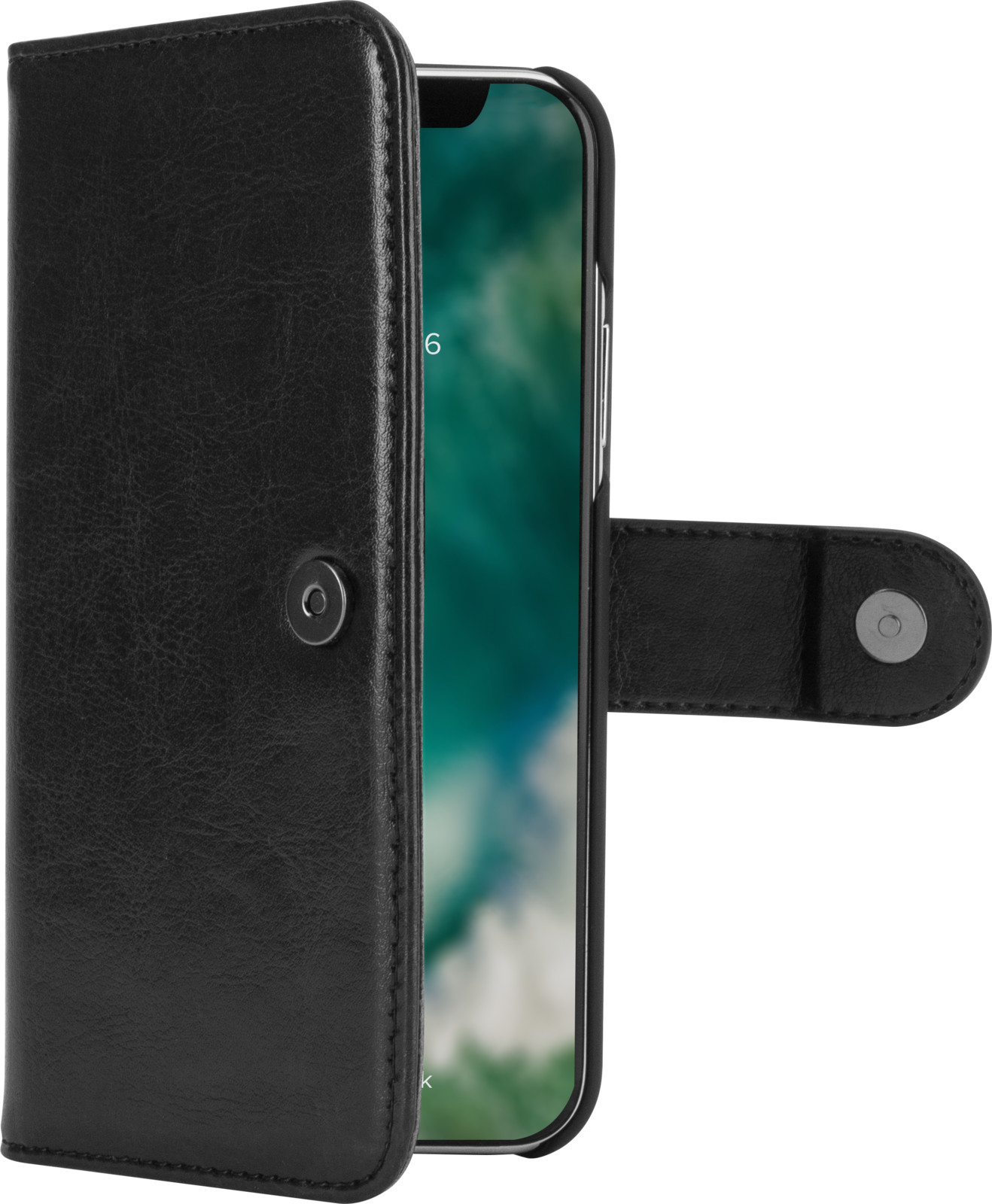 Xqisit Eman Wallet (iPhone X/Xs)