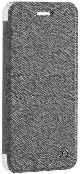 Xqisit Flap Cover Adour (iPhone 7) – Röd