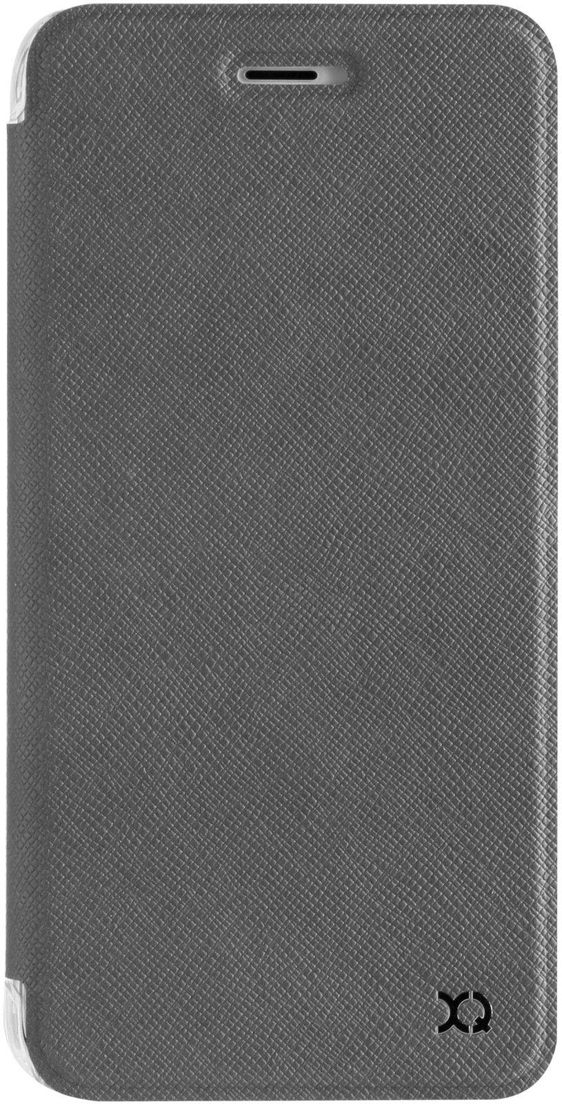 Xqisit Flap Cover Adour (iPhone 8/7/6(S) Plus) - Roséguld