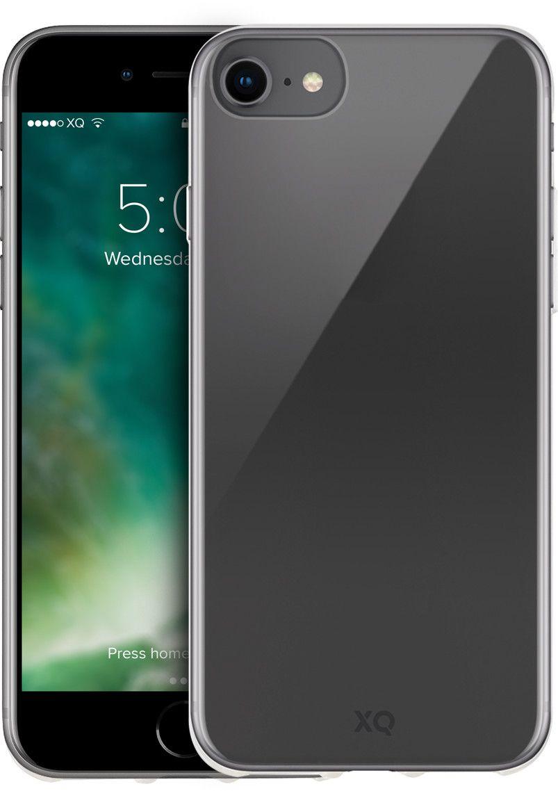 Xqisit Flex Case (iPhone SE2)